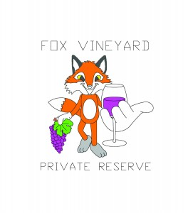 We Love these Wine Labels – Fox Vineyards