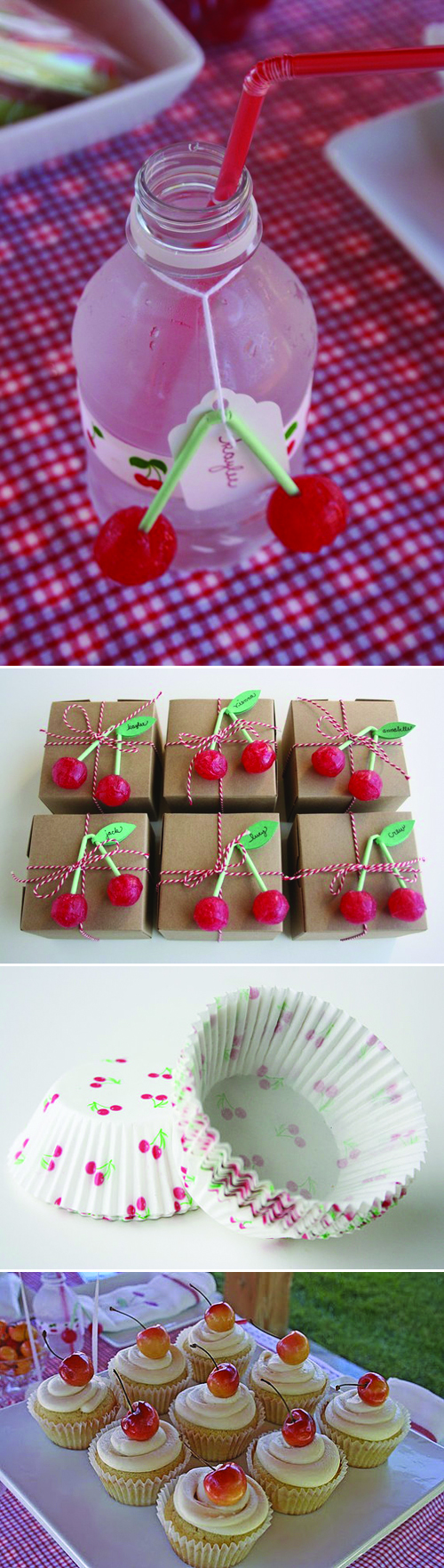 Favor Boxes and Party Packaging from Petit Moulin Etsy
