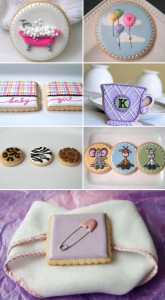 Special Occasion Cookies: Edible Delights from JP Creatibles