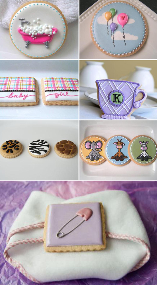 Cookies By JP Creatibles, Images courtesy of JP Creatibles