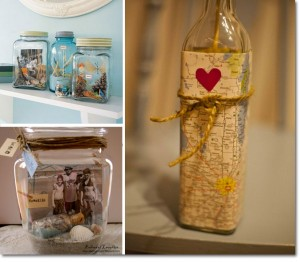 Keepsake Ideas for Summer Vacation