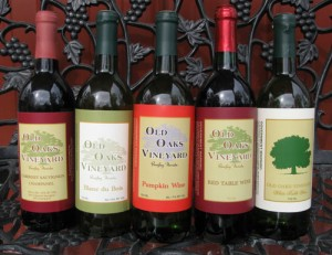 Selling Wine? Making a Wine Label the TTB Will Approve