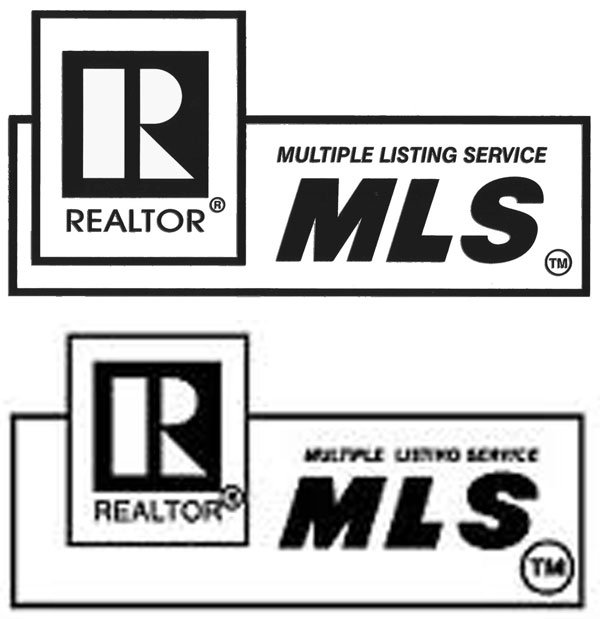 Two logos copy and pasted from the web. The lower image is a low resolution logo.