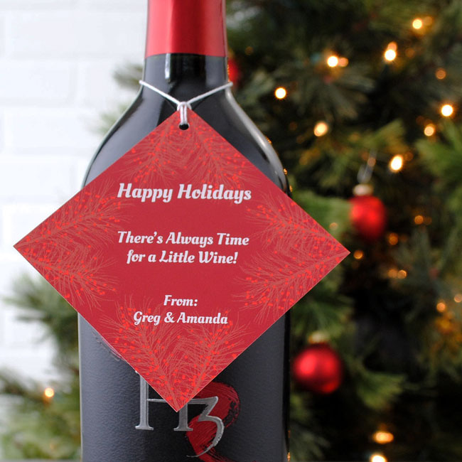 Holiday-Wine-Tag-for-wine-gifts
