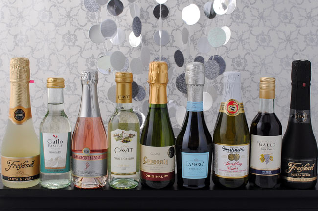 Mini-wine-and-champagne-bottles-guide