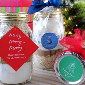 Master The Art Of Personalized Homemade Food Gifts