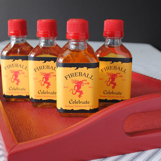 MIni-Liquor-labels-for Fireball Bottles