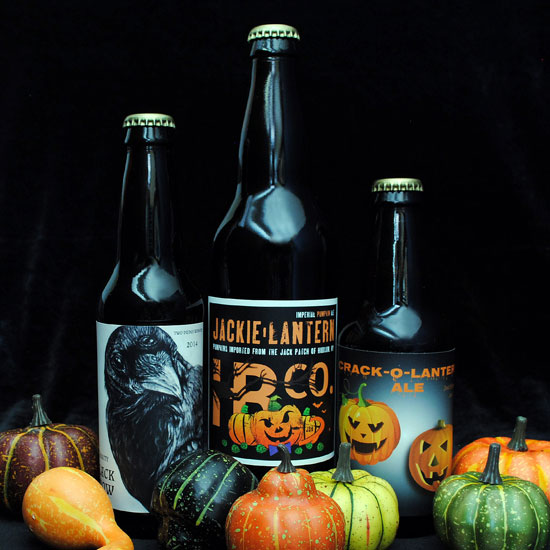 Spooky beer-labels-for-halloween-2016