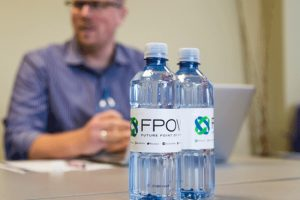 7 Ways To Use Promotional Bottled Water For Business Branding