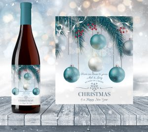 Inspiration for Holiday Wine Gifts: Thanksgiving, Christmas, Hanukkah, & New Years Eve Ideas