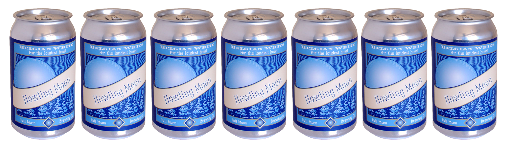 Make custom beer can labels. Fully adhesive and waterproof, they fit beer cans like this 12 oz aluminum can perfectly.
