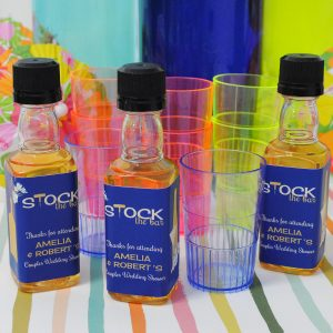 Stock-the-Bar Couples Wedding Shower Inspiration