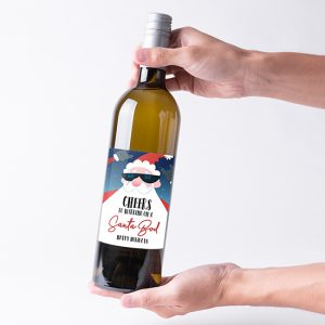 A Wine Inspired White Elephant Holiday Gift
