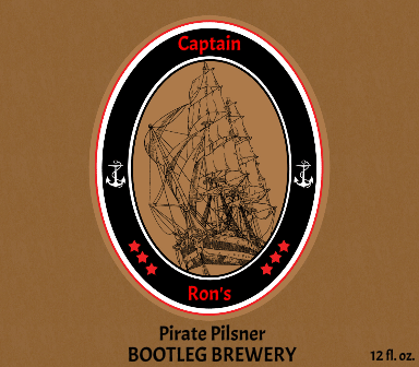 Bootleg Brew