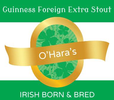Irish Day Beer