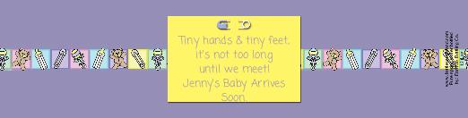 Tiny Hands