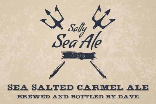 Salty Sea Ale
