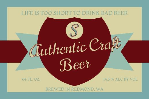 Authentic Craft
