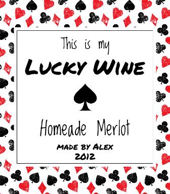 Lucky Wine