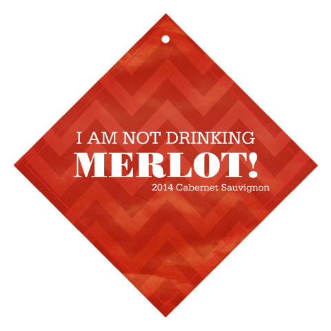 I Am Not Drinking