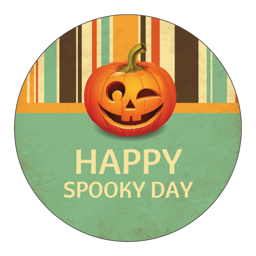Spooky Day