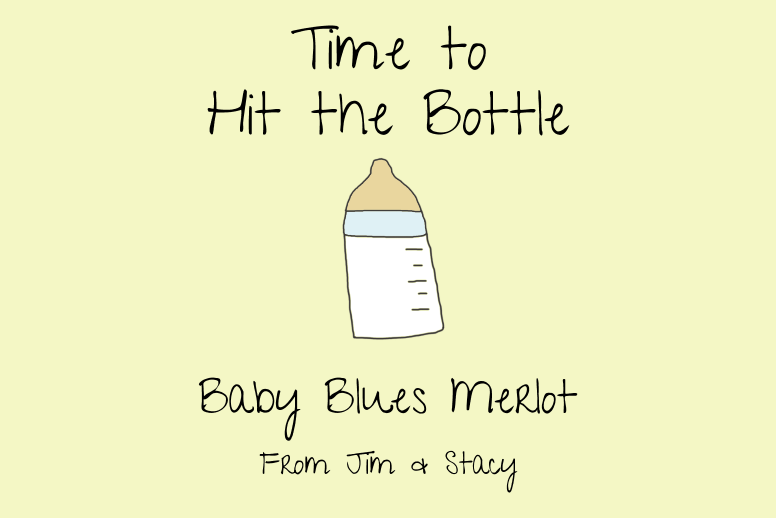 Hit the Bottle