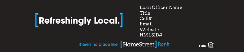HomeStreet Loan Officer