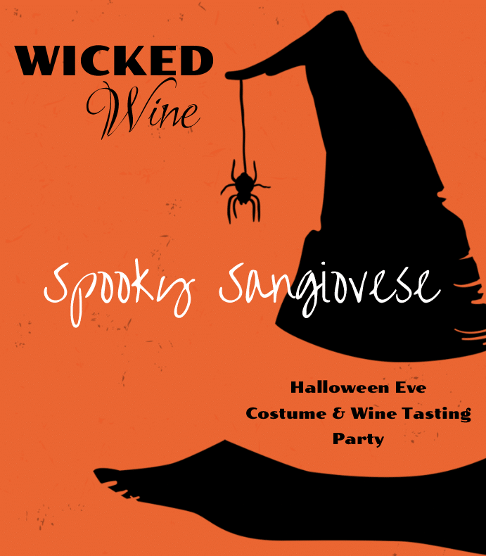 Wicked Wine