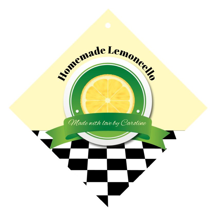 Lemoncello