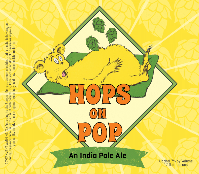 Hops On Pop
