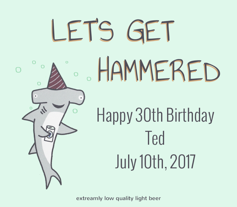 Get Hammered