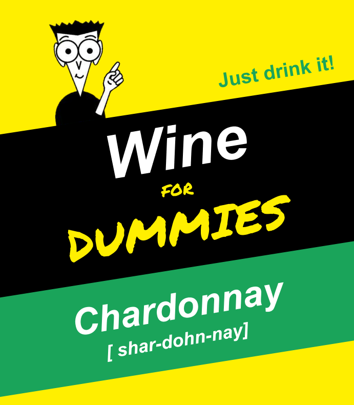 Chardonnay For Dummies