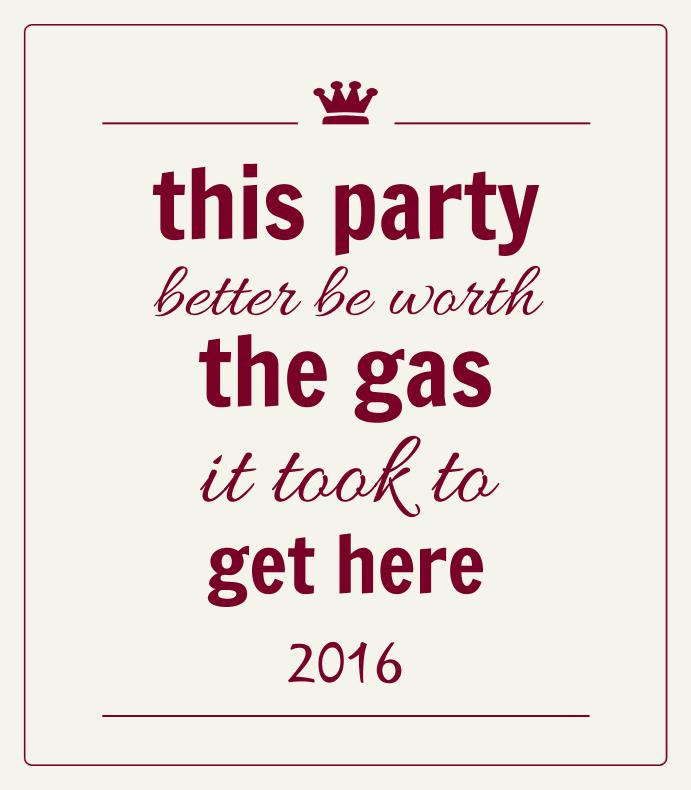 Party Wine