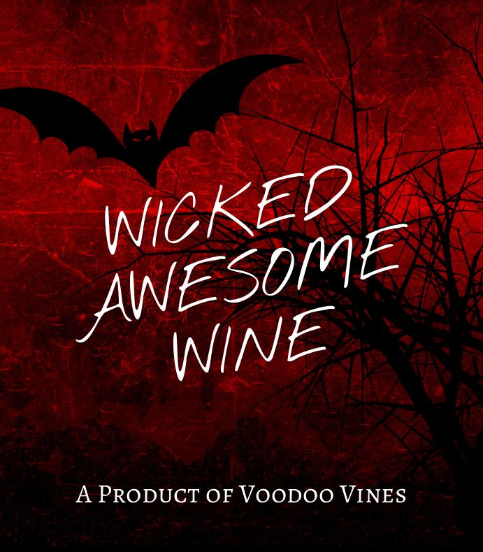Voodo Vines