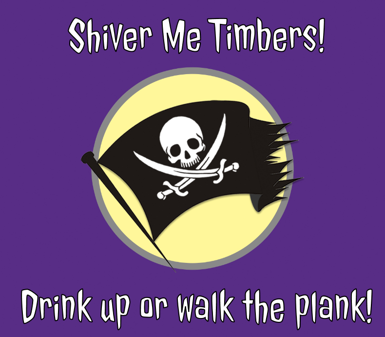 Pirate Ale