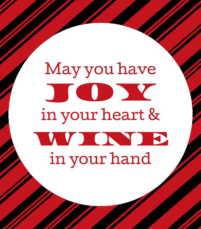 Wine is Joy
