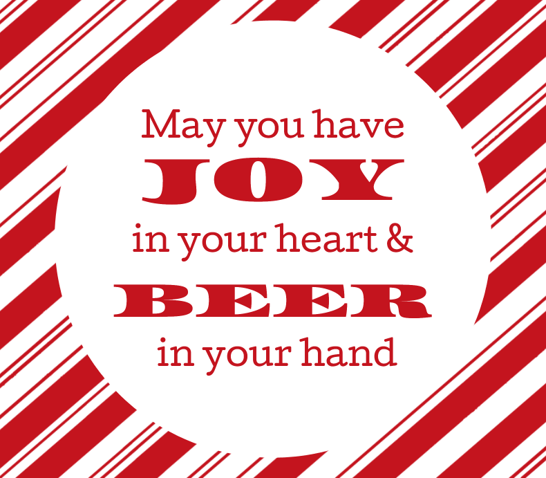 Beer is Joy