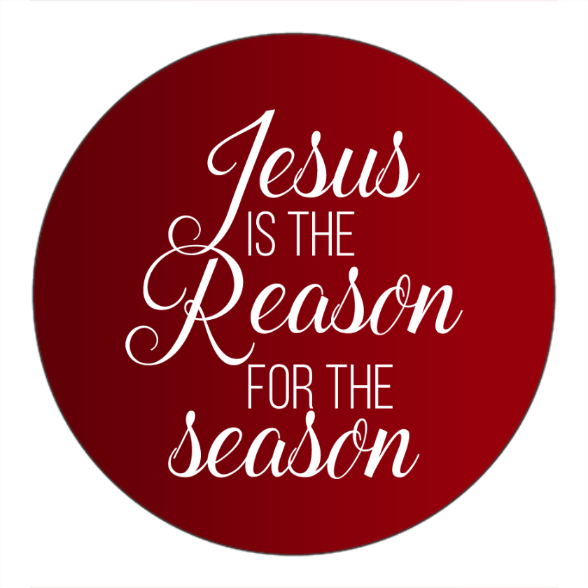 Reason for the Season