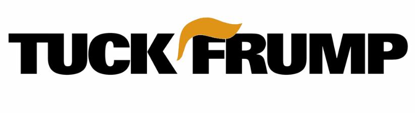 Anti Trump Tuck Frump