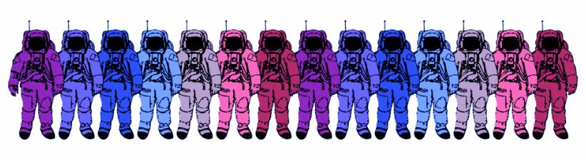 Astro Rainbow