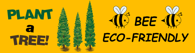 Bee Eco Friendly