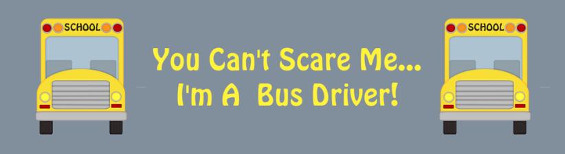 Bus Driver Scare