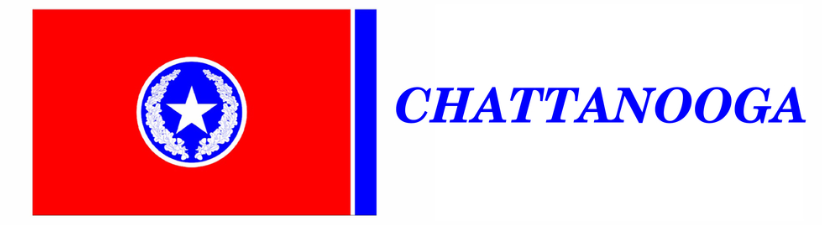 Chattanooga City Flag
