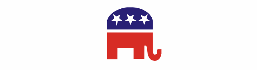 Election Animal Elephant Republican