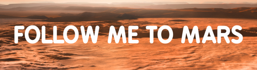 Follow Me To Mars
