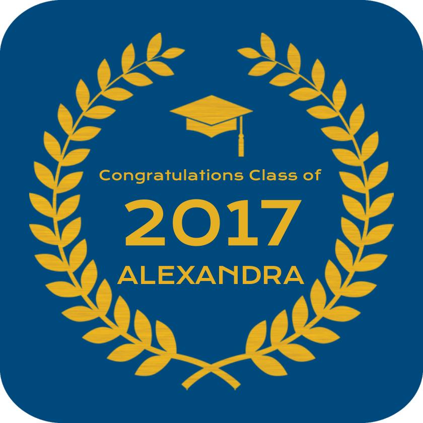Graduate Honor