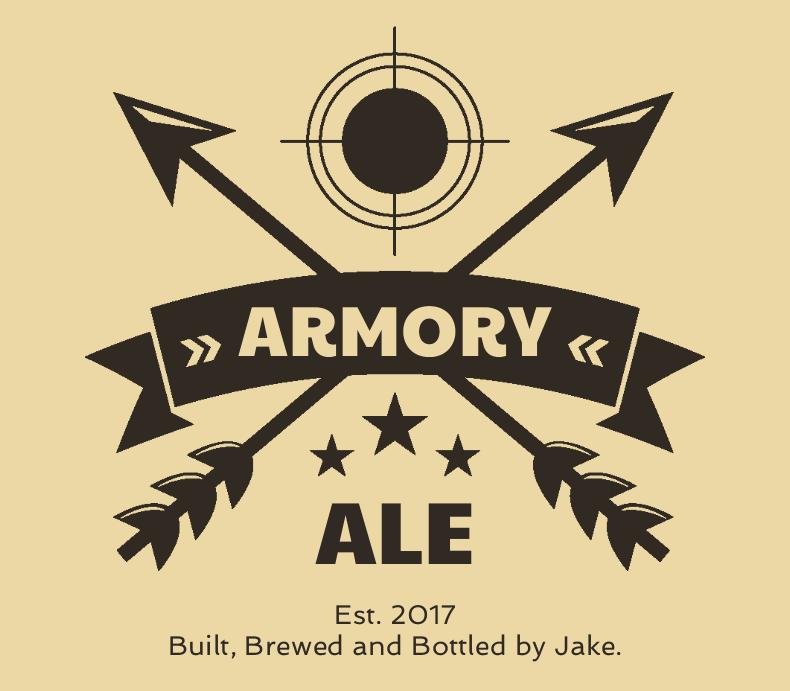 Armory Ale