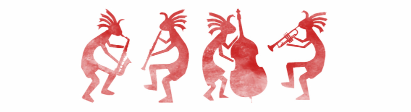 Kokopelli Jazz Quartet