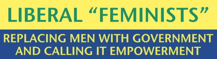 Liberal Feminists