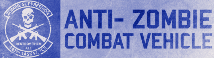 Official 147th Zombie Tf